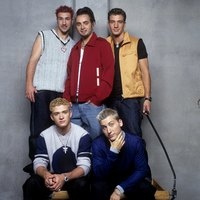 NSYNC picture G546035