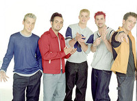 NSYNC picture G546037