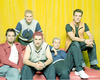 NSYNC picture G546039