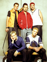 NSYNC picture G546041