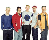 NSYNC picture G546043