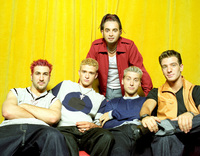NSYNC picture G546044