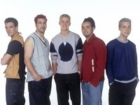 NSYNC picture G546048