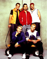 NSYNC picture G546050