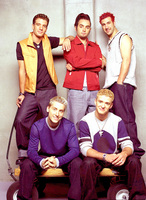NSYNC picture G546052