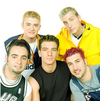NSYNC picture G546054