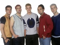 NSYNC picture G546057