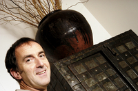 Angus Deayton picture G546150