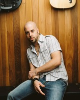 Chris Daughtry picture G546172