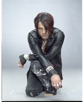 Criss Angel picture G547348