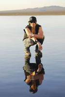 Criss Angel picture G547349