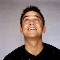 Robbie Williams picture G547515