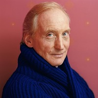 Charles Dance picture G547558
