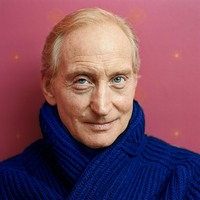 Charles Dance picture G547559