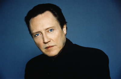 Christopher Walken poster G547622