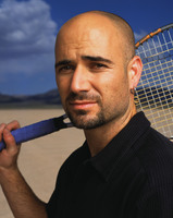 Andre Agassi picture G332892