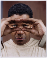 Denzel Washington - Isabel Snyder photoshoot x4 HQ picture G549537