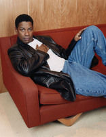 Denzel Washington - Isabel Snyder photoshoot x4 HQ picture G549540