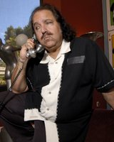 Ron Jeremy picture G549579