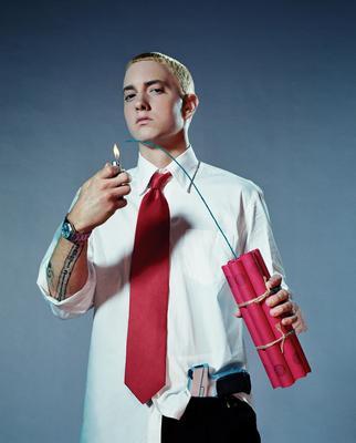 Eminem poster G549938