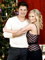 Nick Lachey & Jessica Simpson - Photoshoots x3 HQ picture G549945