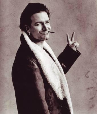 Bono poster G549953