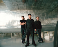 Muse picture G550032