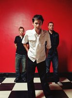 Muse picture G550038
