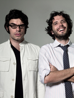 Flight of The Conchords picture G550280
