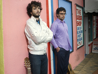 Flight of The Conchords picture G550281