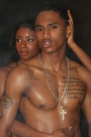 Trey Songz picture G550600
