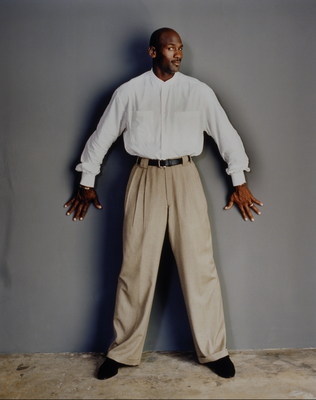 Michael Jordan poster G551017