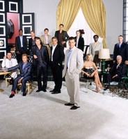 Oceans Thirteen Cast picture G551037