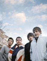 Arctic Monkeys picture G551270