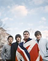 Arctic Monkeys picture G551271