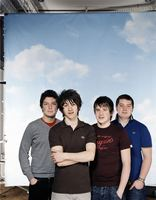 Arctic Monkeys picture G551272