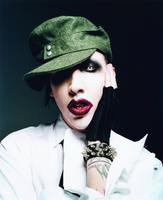 Marylin Manson picture G551292