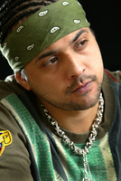 Sean Paul picture G338126