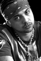 Sean Paul picture G338128
