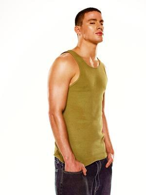 Channing Tatum poster G552480