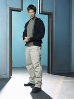 Joe Flanigan picture G552958