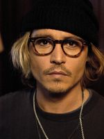 Johnny Depp picture G553485