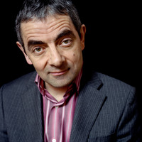 Rowan Atkinson Mr. Bean picture G553657