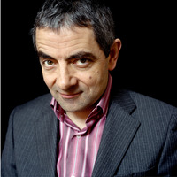 Rowan Atkinson Mr. Bean picture G553658
