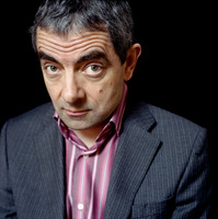 Rowan Atkinson Mr. Bean picture G553659
