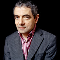 Rowan Atkinson Mr. Bean picture G553660