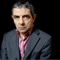 Rowan Atkinson Mr. Bean picture G553662