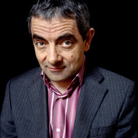 Rowan Atkinson Mr. Bean picture G553664