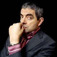 Rowan Atkinson Mr. Bean picture G553665