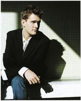 Michael Buble picture G553885